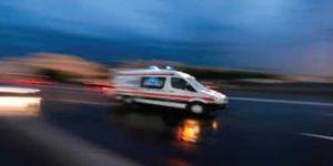 İzmir Buca'da patlama: 1 ölü 1 yaralı