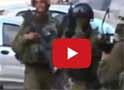 Siyonist çete okula saldırdı