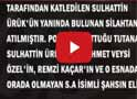 Hacı Bayancuk'a yapılan hukuksuzluklar