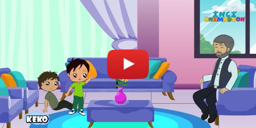 Keko-gerçek pehlivan çizgi film