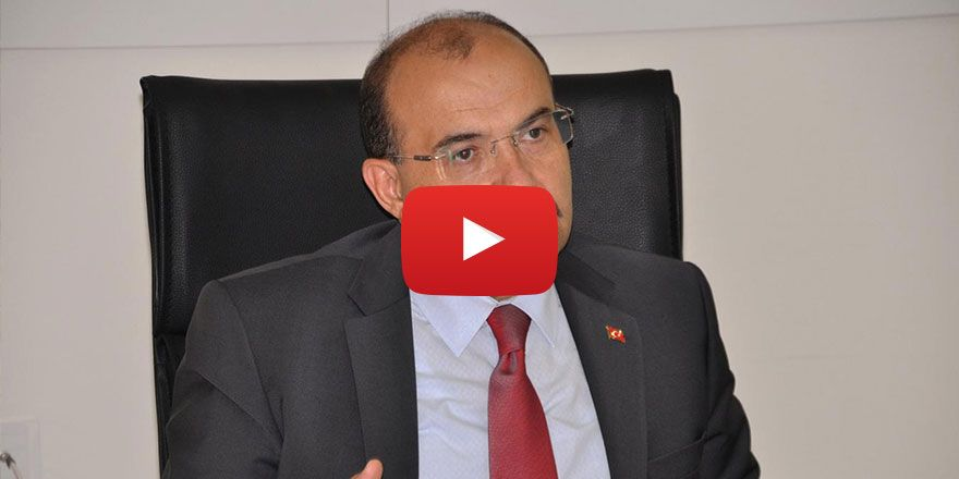Bitlis'teki ishal vakalarına Vali Ustaoğlu'ndan açıklama