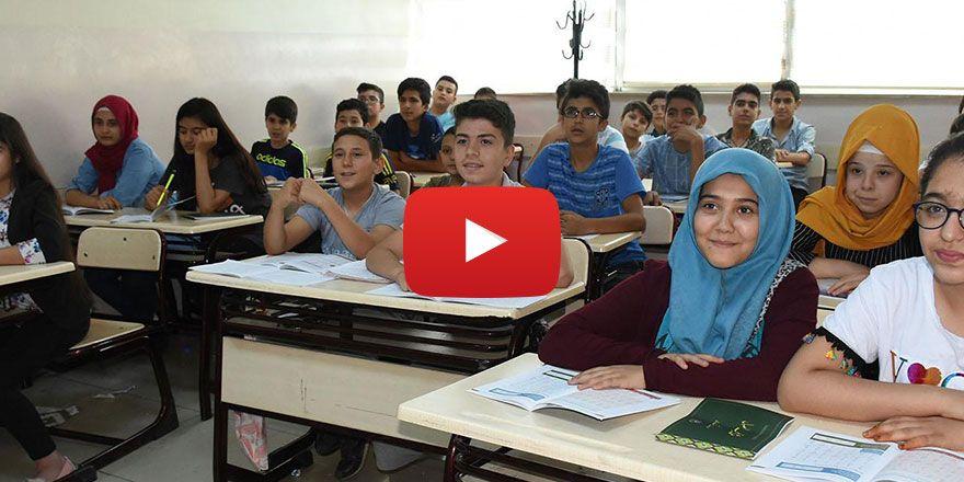 Gaziantep'te Osmanlıca kursuna yoğun ilgi