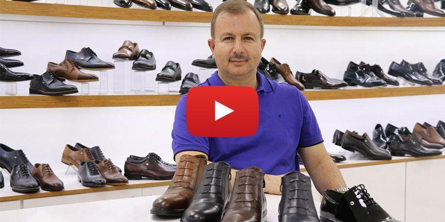 Türkiye'nin en büyük ikinci ayakkabı fuarına hazırız