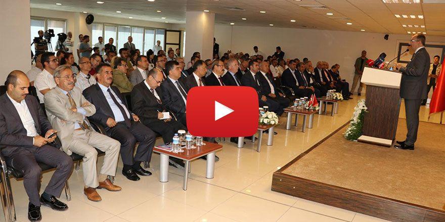 Türkiye'nin en büyük ikinci ayakkabı fuarı açıldı