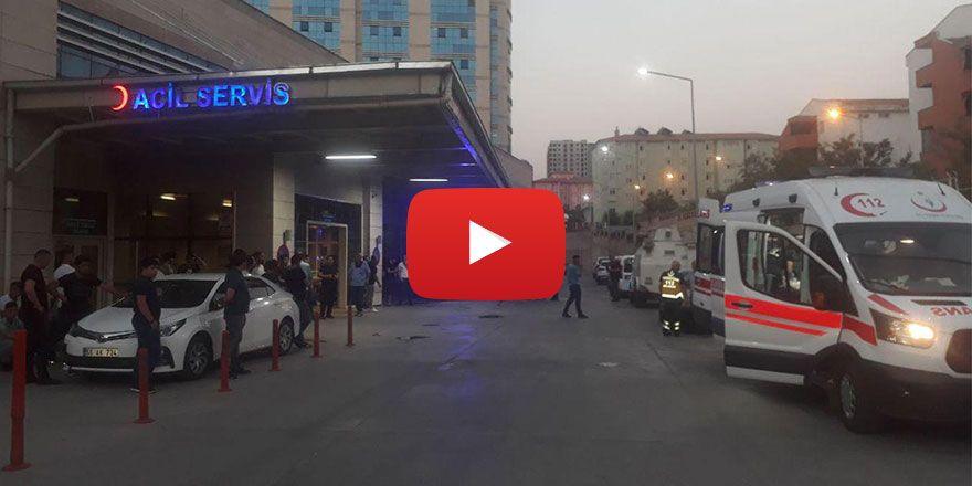 Siirt'te askere silahlı saldırı