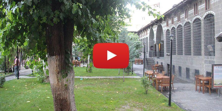 500 yıllık İskender Paşa Konağı metruk yapılar arasında kayboluyor